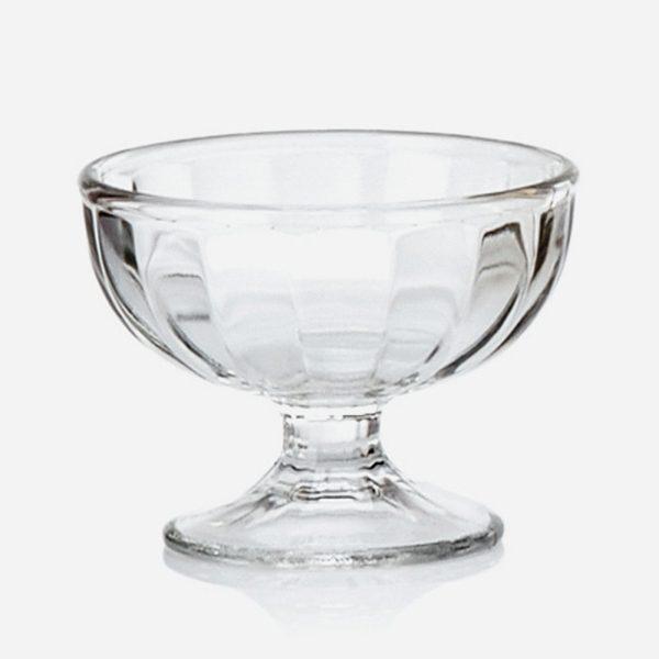 Ly kem thủy tinh Ocean ALASKA CUP ICE CREAM