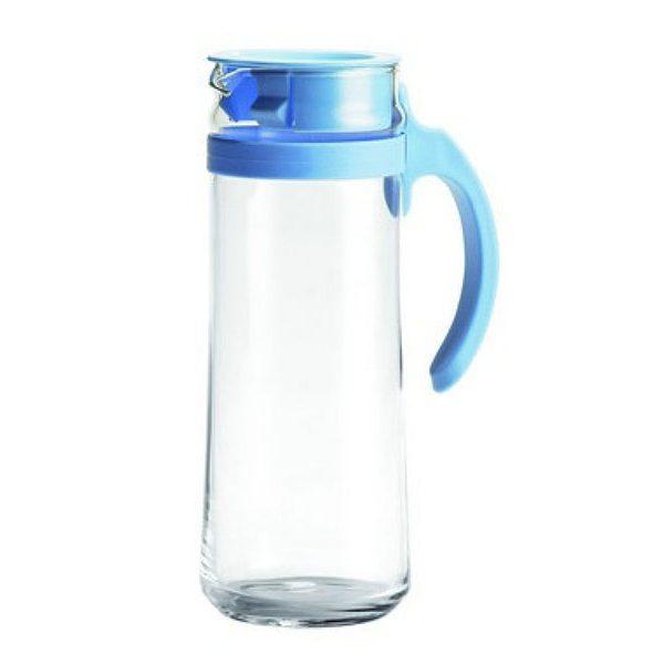 Bình đựng nước thủy tinh Ocean PATIO(nhiều màu)- 1,2L