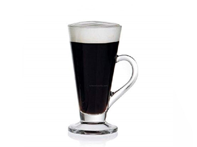 Giá ly thủy tinh bán cafe