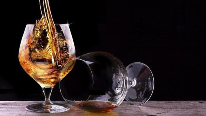 Chọn ly uống rượu Ocean sao cho đúng chuẩn thưởng rượu nhất?