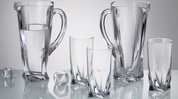 Làm sao để dùng đồ thủy tinh đúng cách, sao cho lâu bền đẹp?