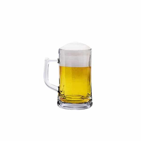 Cốc Munich Beer Mug 360ml