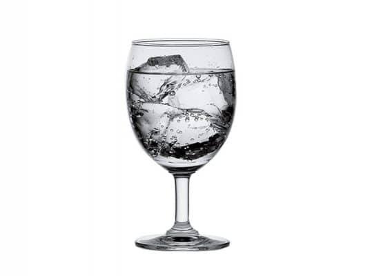 Cách rửa ly thủy tinh bị ố, xử lý ly thủy tinh bị mờ.