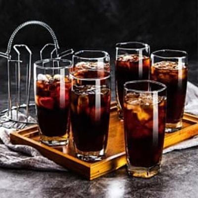 Cách tẩy ố ly thủy tinh hiệu quả, đơn giản tại nhà.