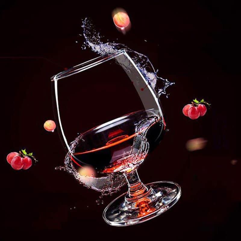 Các mẫu ly thủy tinh uống rượu hot nhất TPHCM.