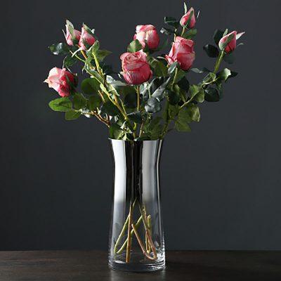 thanh lý cốc lọ hoa thủy tinh tại tphcm