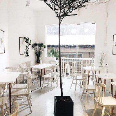 Quán cafe quận 1 Heritage Concept Chill Hub | đẹp khó cưỡng.
