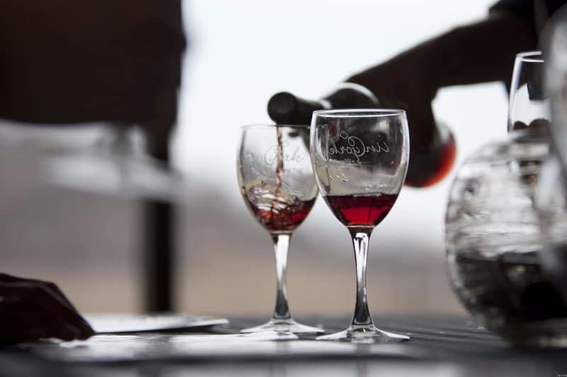 Tìm hiểu về rượu vang | Những thông tin thú vị về các loại rượu vang