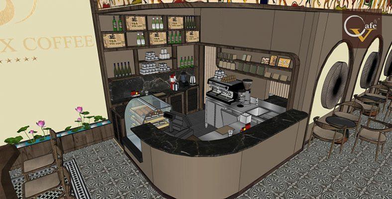 Máy pha cà phê dùng cho quán tốt nhất | 5+ Máy xịn nên mua
