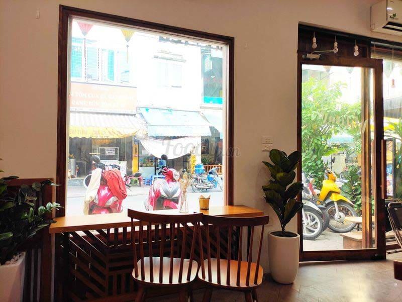quán cafe view đẹp ở sài gòn