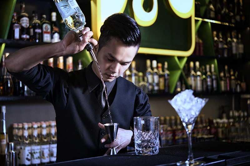 Có nên học pha chế đồ uống tại tphcm hay không ?