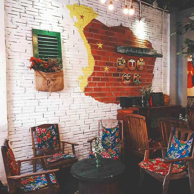 Những quán cafe view đẹp Vũng Tàu nào nhất định phải ghé qua