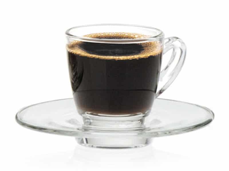 1P01642 Kenya Espresso Cup 65 Ml