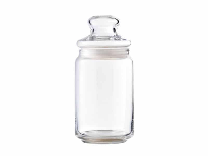 5B02526Tt Pop Jar Nắp Thủy Tinh 750 Ml 1