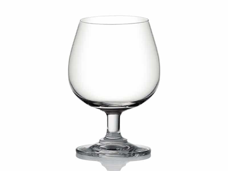 Basic Brandy 340Ml