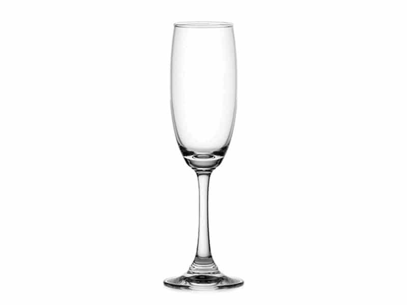 Duchess Flute Champagne 165Ml