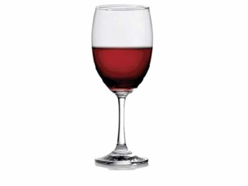 Duchess Red Wine 455Ml